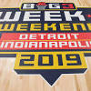 BIG3 Week 1 Roundup: Joe Johnson makes huge impact in league debut; Amar'e Stoudemire's Tri-State blows late ...
