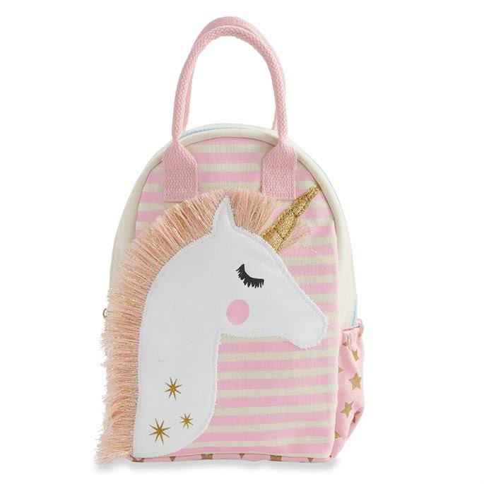 Mud Pie Unicorn Backpack