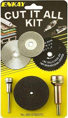 Enkay 380-578207C Cut It All Kit