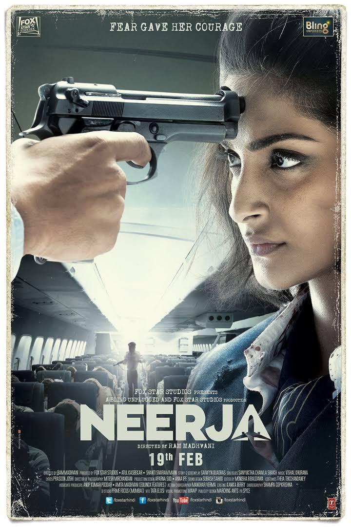 Neerja full movie hd free download 2016 720p BluRay