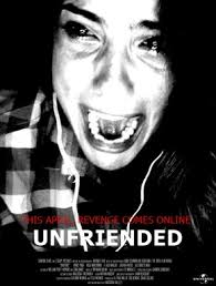 Unfriended-Unfriended