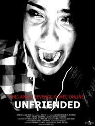 Unfriended-Unfriended