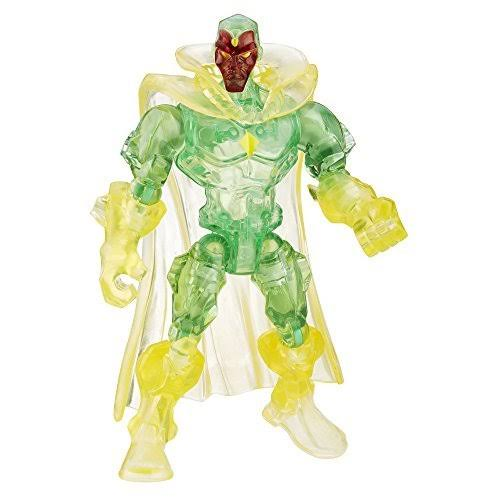 Super Hero Mashers Marvel's Vision Action Figure