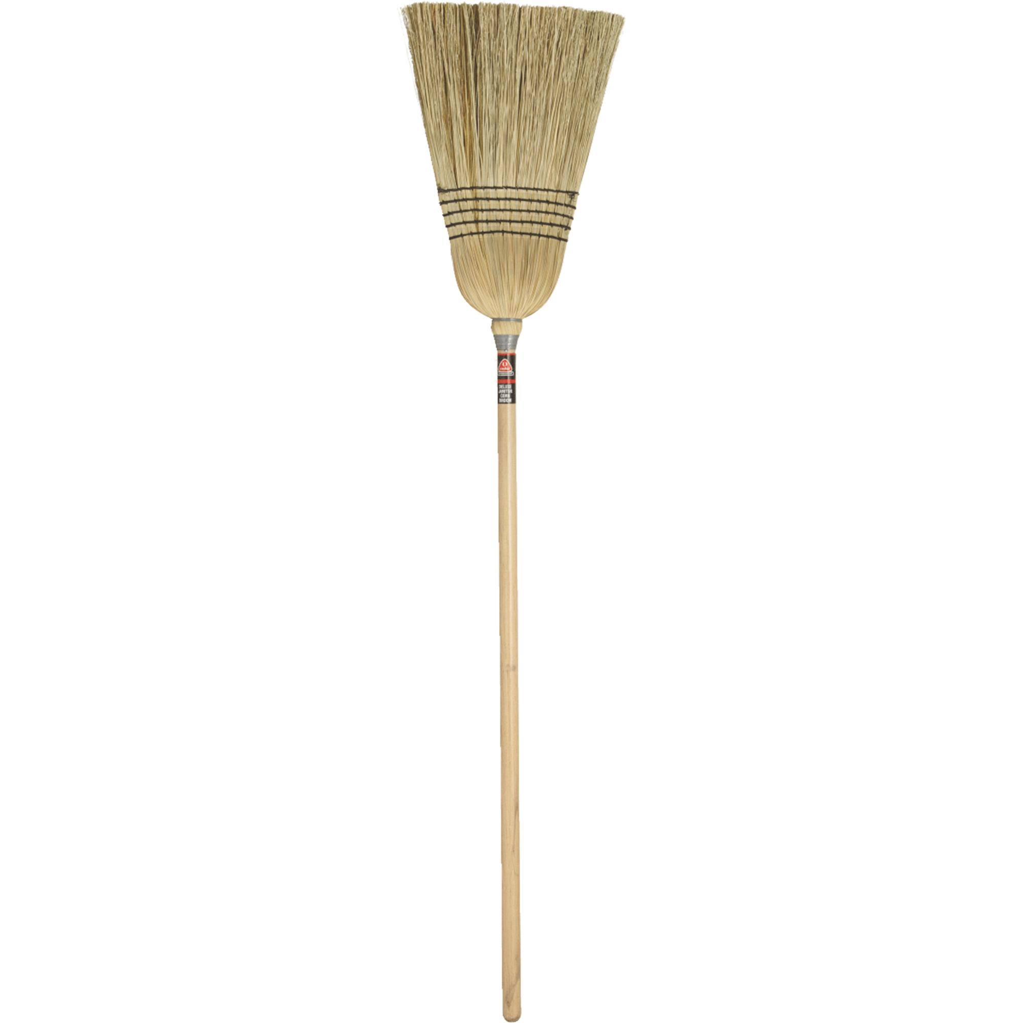 O Cedar Commercials Corn Janitor Broom