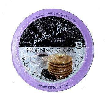 Boston's Best Morning Glory 12 Single Keurig K Cups