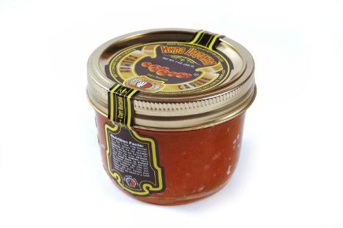 Tsar's Salmon Red Caviar