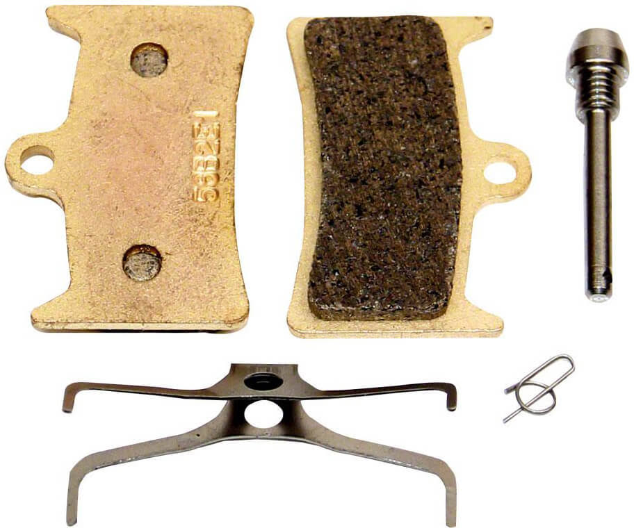 Hope HBSP303S Tech 3 V4 Sintered Disc Brake Pads