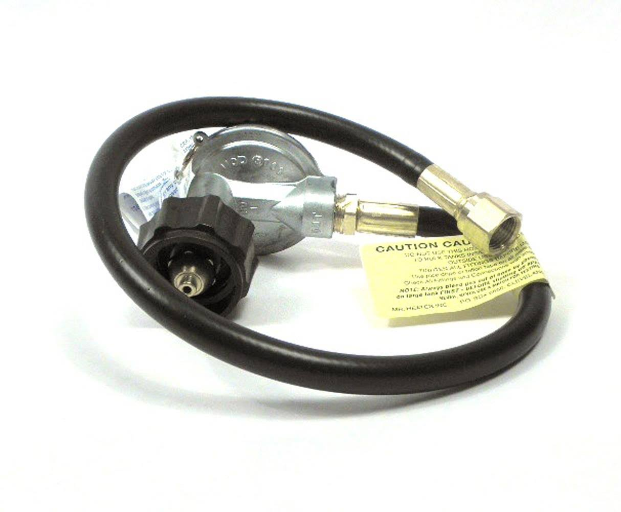 Mr. Heater Replacement Propane BBQ Hose and Regulator - 22""