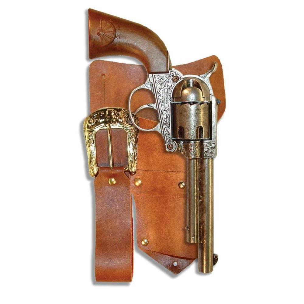 Parris Manufacturing Capgun Big Tex Holster Set
