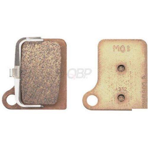 Shimano BR-M555 M01 Metal Disc Brake Pad