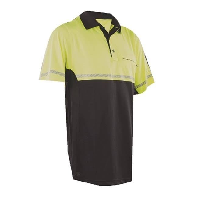 Tru-Spec Men's 24-7 Bike Polo Shirt