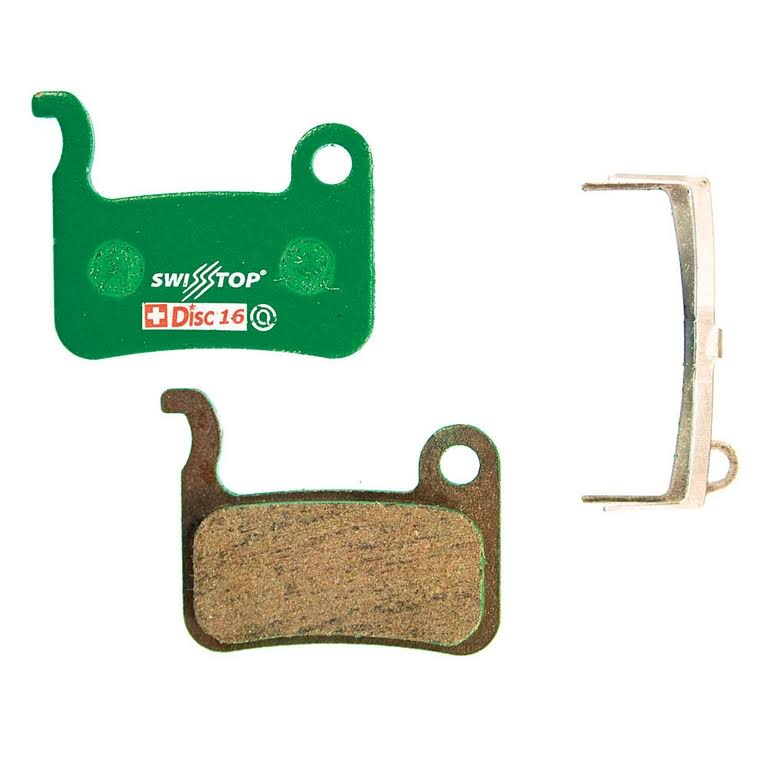 SwissStop Disc Brake Pad Set