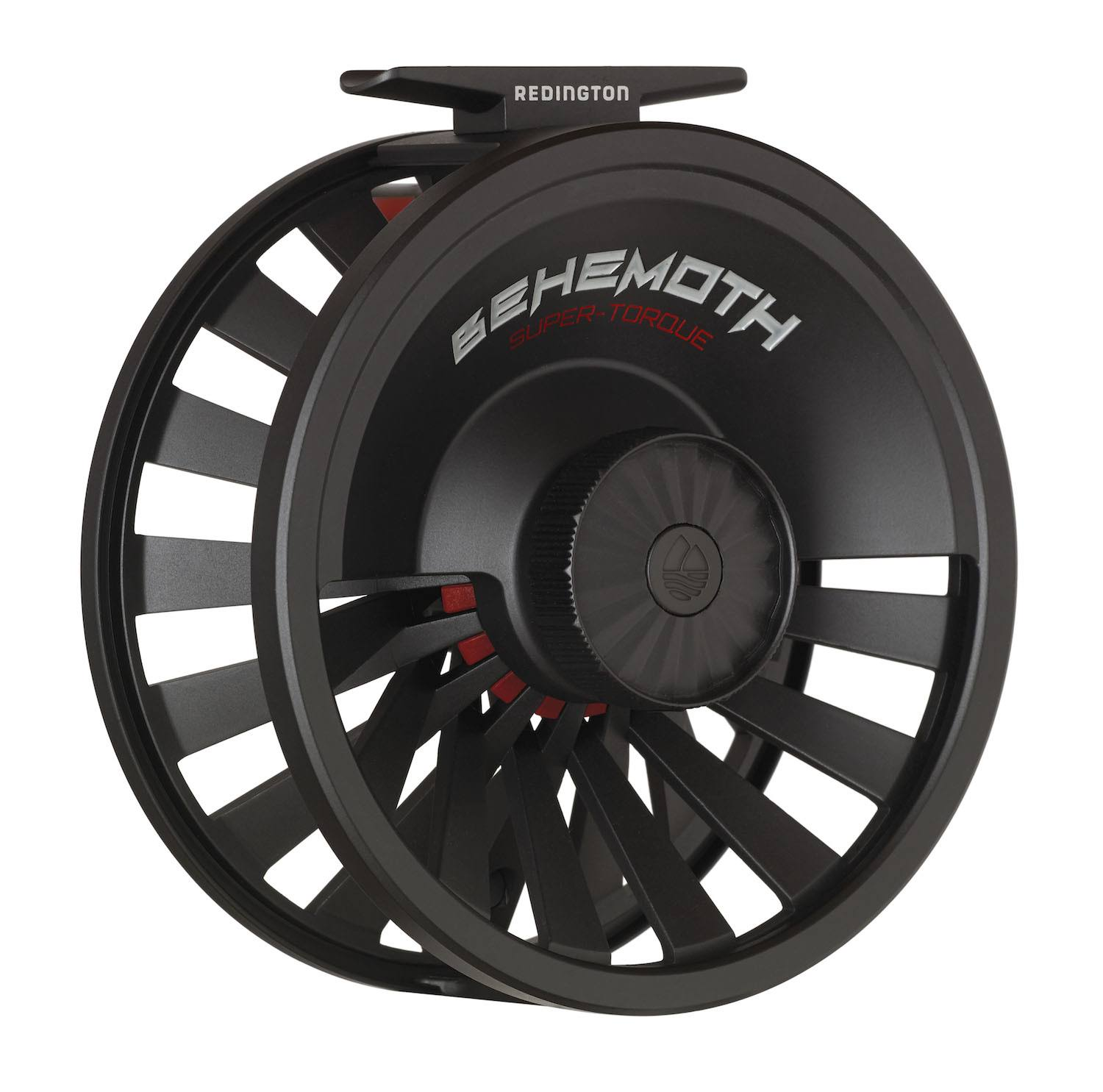 Redington Fly Fishing Behemoth Reel - Black, 9/10