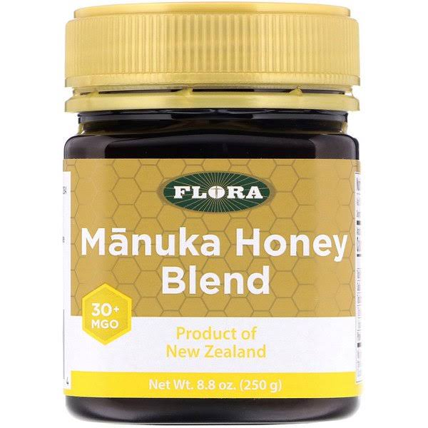 Flora Manuka Honey Blend MGO 30+ 8.8 oz