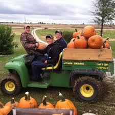 Southwest Ohio Pumpkin Patches by Don U0027t Miss These 10 Great Pumpkin Patches In Illinois