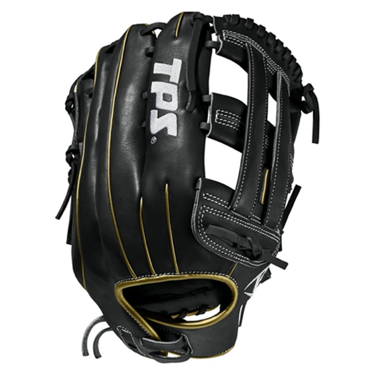 "Louisville Slugger TPS 13.5"" Slow Pitch Softball Glove: WTLPSRS20135"