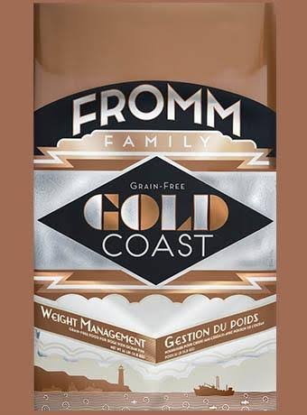 Fromm Family Gold Coast Dog Food