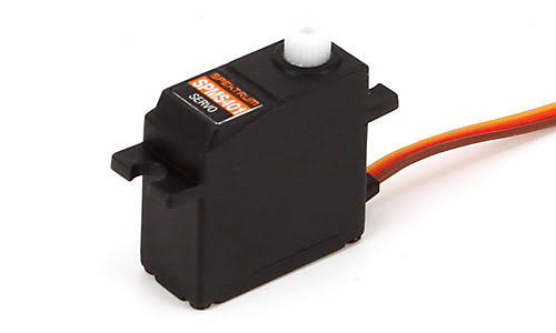 Spektrum Replacement Servo
