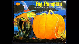 Childrens Halloween Books Pdf by Big Pumpkin Youtube