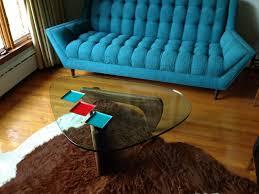 Big Joe Zip Modular Sofa by Herman Miller Noguchi Table Smart Furniture