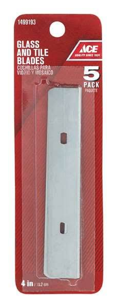 Ace Universal Glass and Tile Blades