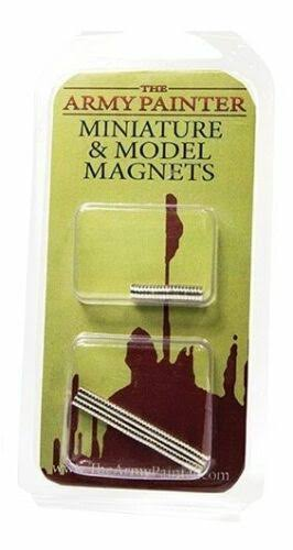 The Army Painter TL5038 Tools: Miniature & Model Magnets
