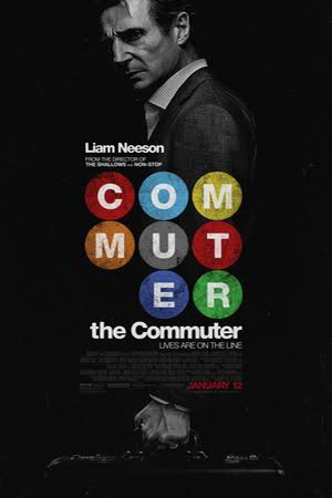The Commuter (2018)2.04 GB Download Full Movie In HD For Free With Direct Link