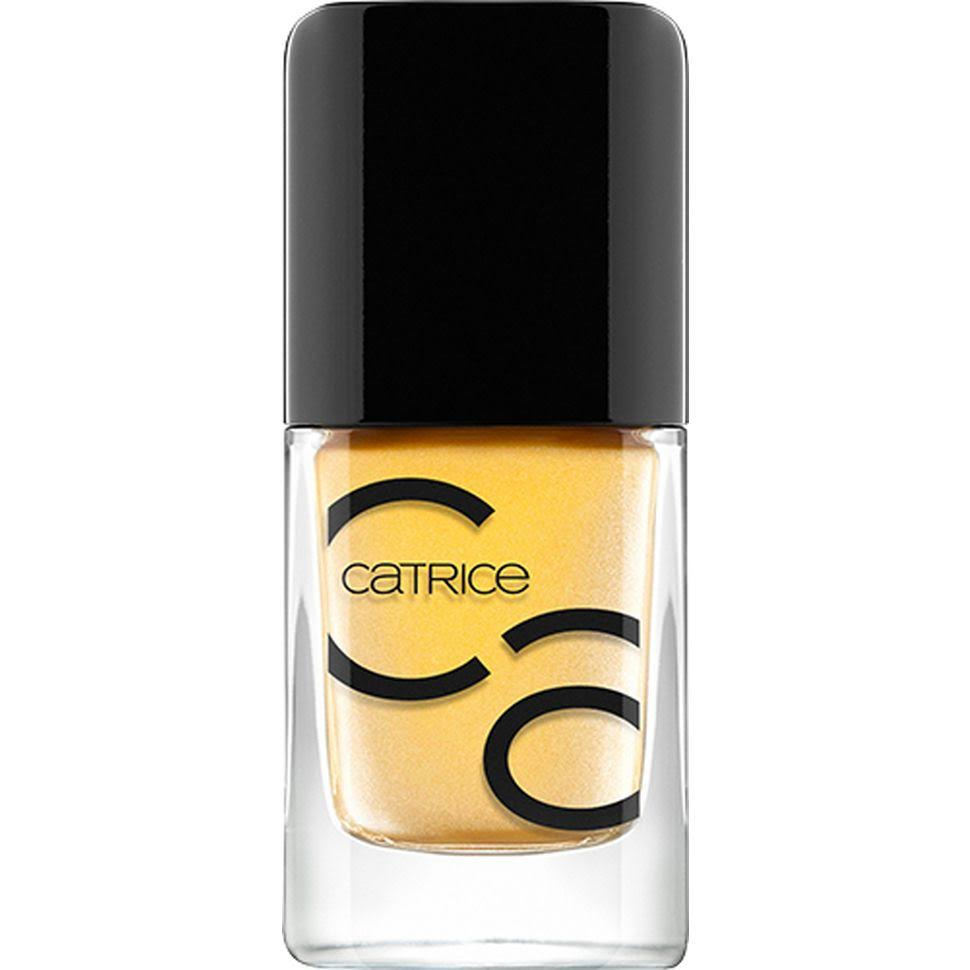 Catrice ICONails Gel Lacquer - 68 Turn The Lights On, 10.5ml