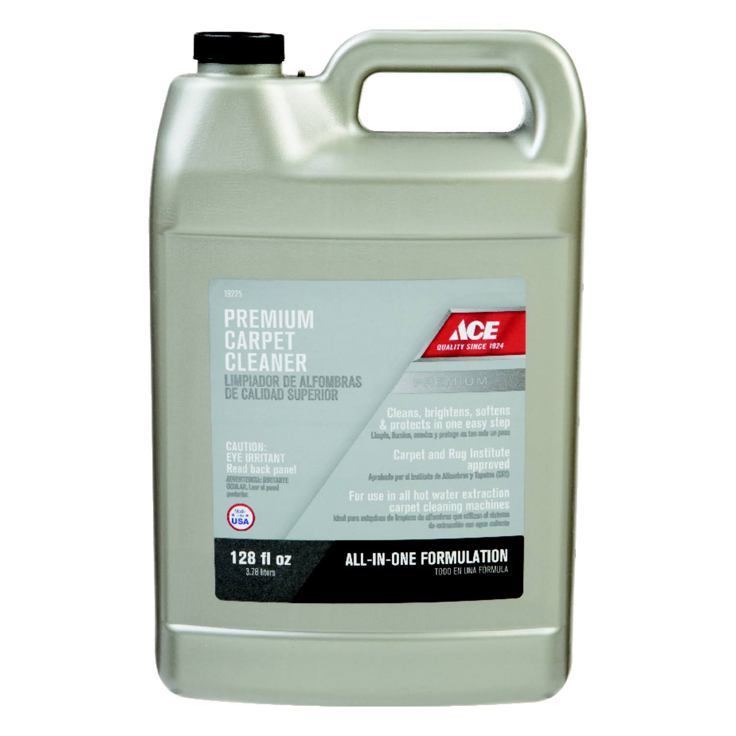 Ace 6-in-1 Carpet Cleaner - 1gal