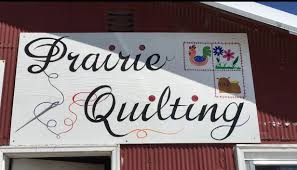 Southwest Decoratives Quilt Shop by Grace And Peace Quilting August 2017