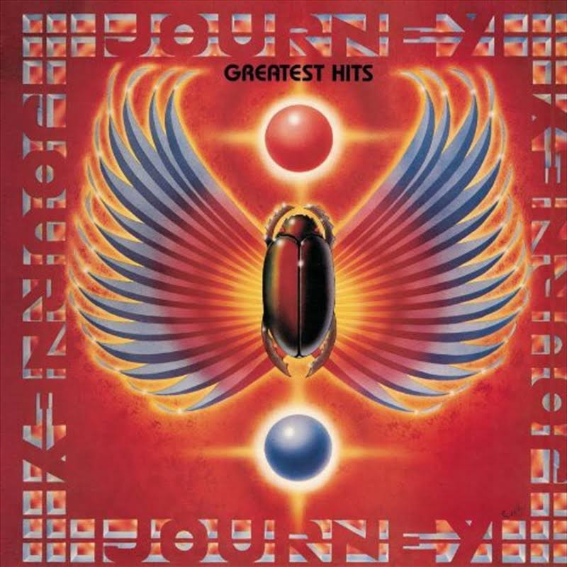 Journey's Greatest Hits - Journey