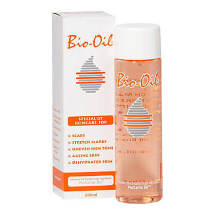 Bio Oil Specialist Skincare Oil - 200ml