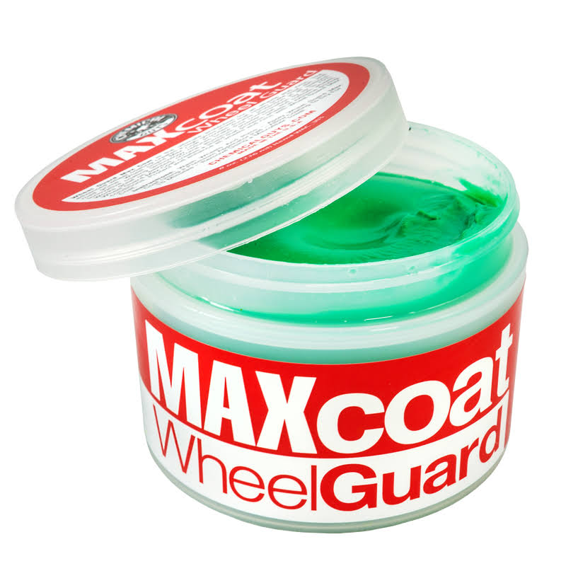 Chemical Guys Wheel Guard Rim and Wheel Sealant - 8oz