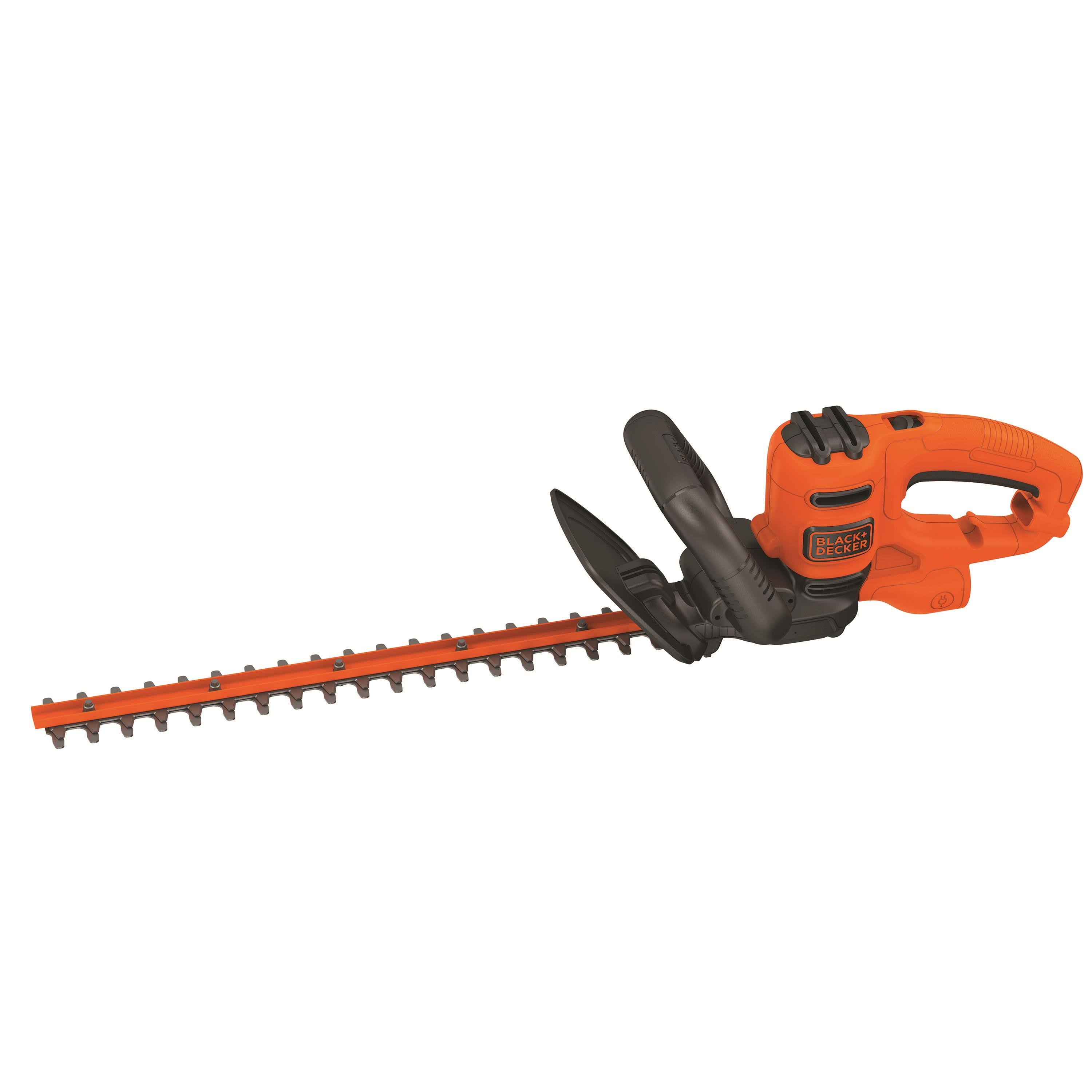 Black and Decker Electric Hedge Trimmer - 18""
