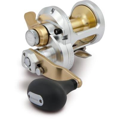 Shimano Talica II 16 TAC16II Conventional Reel Lever Drag
