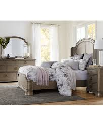 Macys Dining Room Furniture Collection by Kelly Ripa Home Hayley Bedroom Furniture 3 Pc Bedroom Set King
