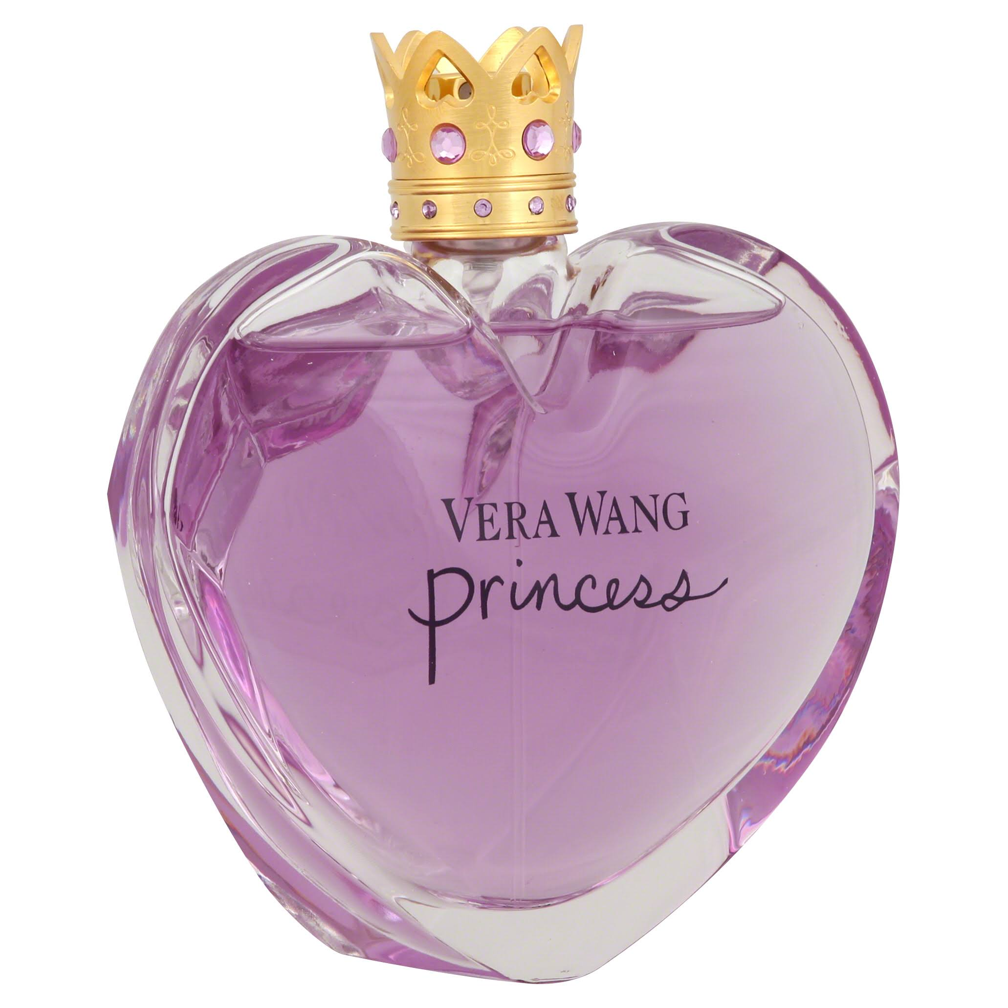 Vera Wang for Women Eau de Toilette Spray - Princess, 100ml