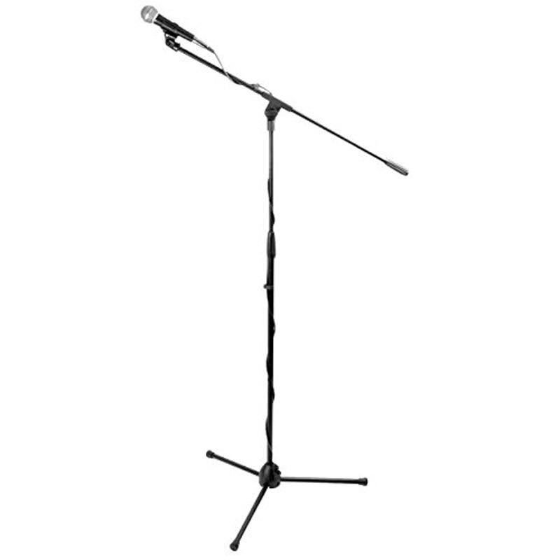 On-Stage MS7500 Microphone Stand Pack