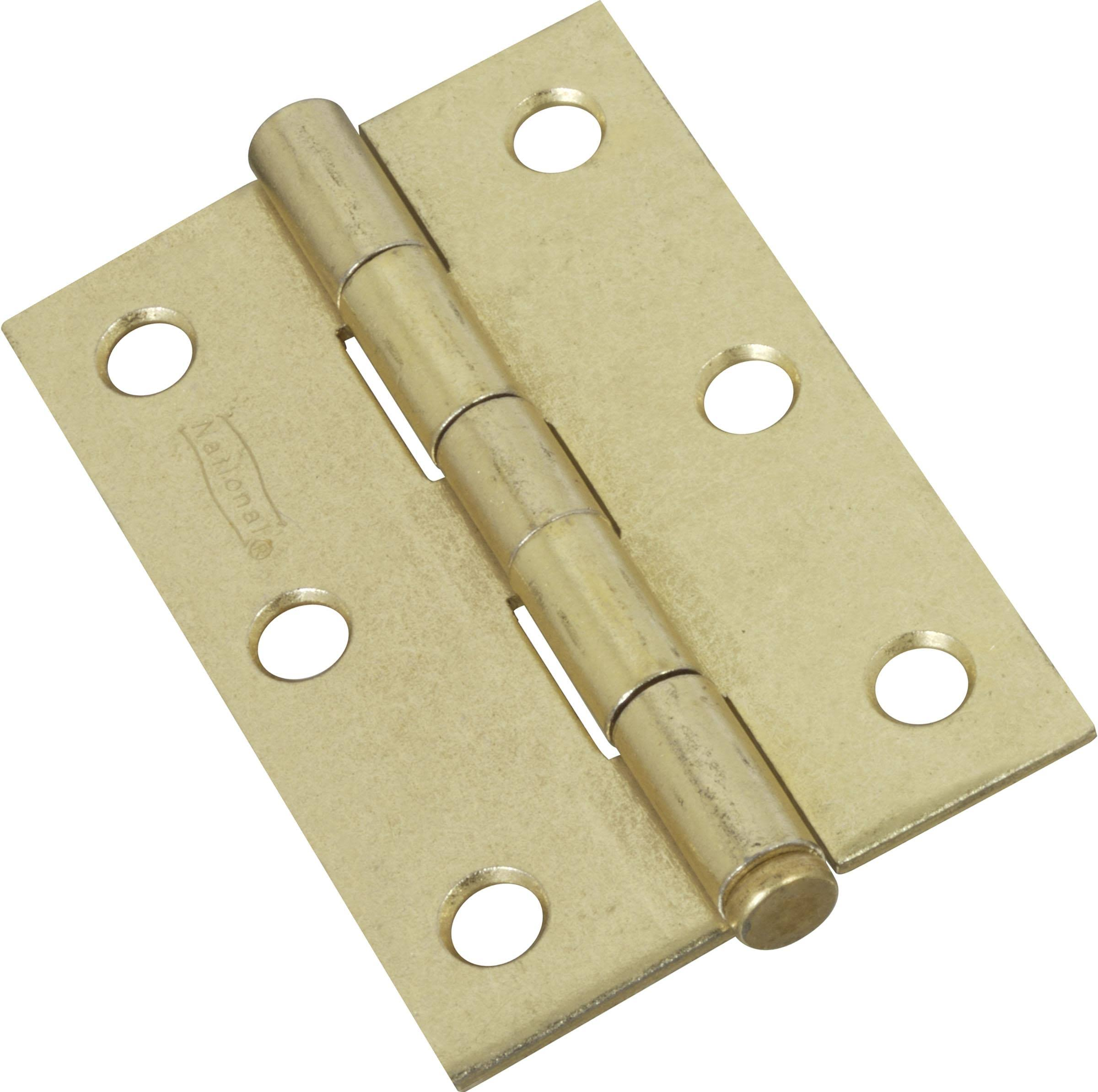 National Manufacturing Pin Hinge