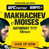 UFC Vegas 31 free fight: Watch Miesha Tate stun, submit Holly Holm ...