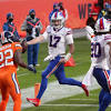 Josh Allen leads Buffalo Bills to first division title in 25 years