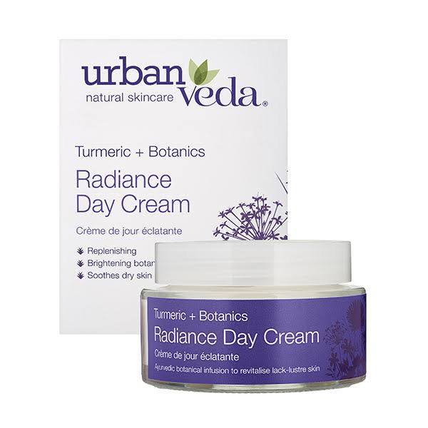 Urban Veda Radiance Day Cream 50 ml