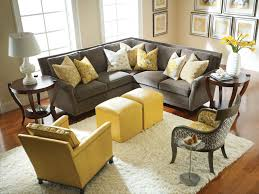 Brown Living Room Decorations by Wonderful Gray And Brown Living Room Ideas U2013 Gray And Brown Living