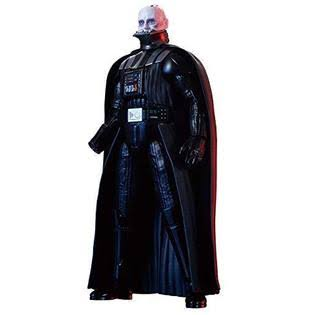 Bandai - 1/12 Darth Vader Return of The Jedi Ver Star Wars - 5055589