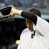 田中将大, 失点, メジャーリーグベースボール, ニューヨーク・ヤンキース, マイアミ・マーリンズ
