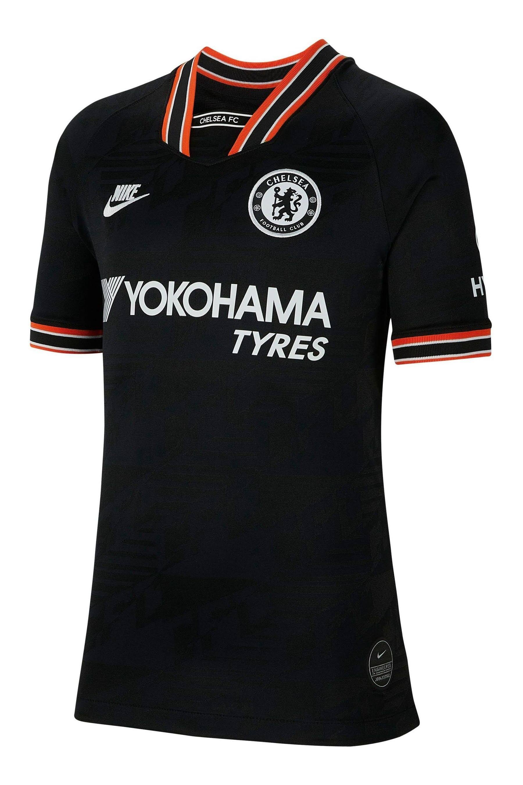 Chelsea 2019-2020 Third Shirt (Kids)