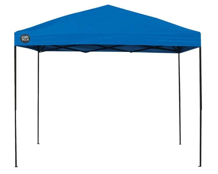 Quik Shade Shade Tech ST100 Instant Canopy - 10x10 ft