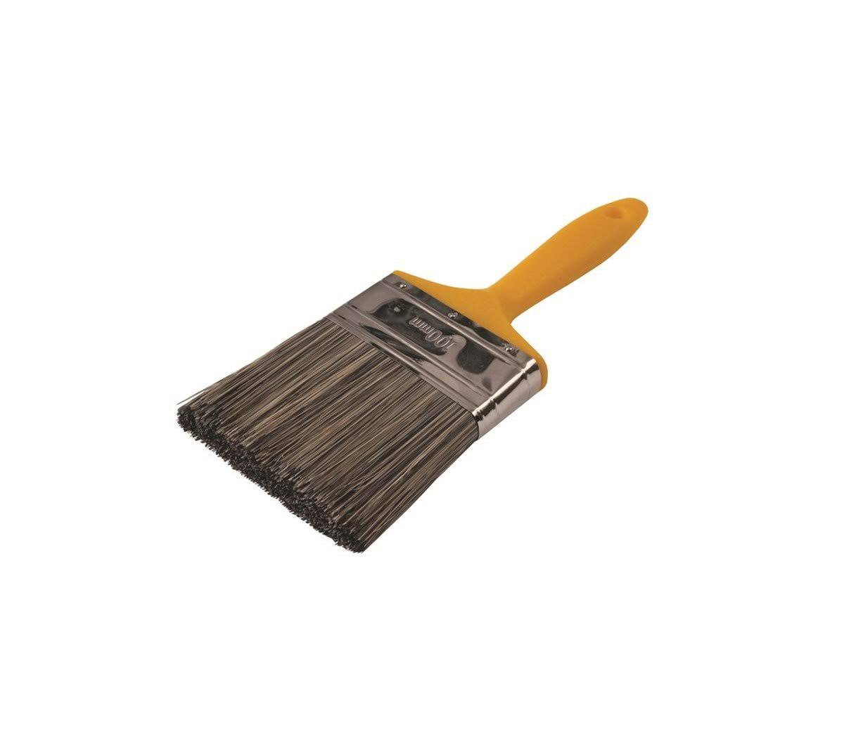 "Kana 4"" Masonry & Cement Brush"