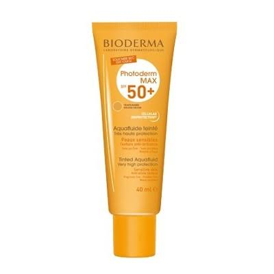 Bioderma Photoderm Max SPF 50+ Very High Protection Light Tint