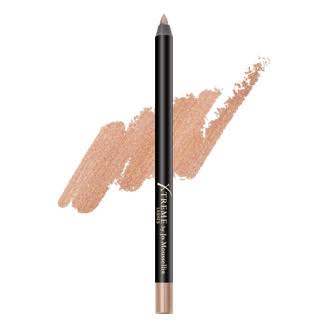 Xtreme Lashes Glideliner Long Lasting Eye Pencil - Rose Gold